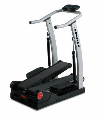 Amazon Bowflex Treadclimber Tc5000: Bowflex TC1000 TreadClimber (Refurbished)